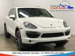 2013 Porsche Cayenne S AWD NAVIGATION BLIND SPOT ASSIST LANE CHANGE ASSIST PANORAMA R