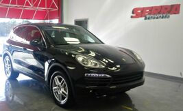 2013_Porsche_Cayenne_S_ Decatur AL