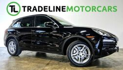 2013_Porsche_Cayenne_S NAVIGATION, REAR VIEW CAMERA, BOSE AUDIO AND MUCH MORE!!!_ CARROLLTON TX