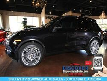 Porsche Cayenne Sport Utility 4D AWD Scottsdale AZ