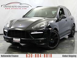 2013_Porsche_Cayenne_Turbo AWD_ Addison IL