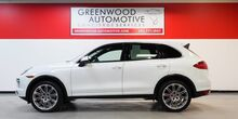 2013_Porsche_Cayenne_Turbo_ Greenwood Village CO