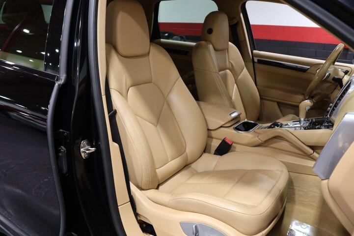 2013 Porsche Cayenne V6 AWD 4dr Suv Chicago IL