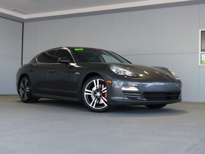 2013 Porsche Panamera 4S Merriam KS