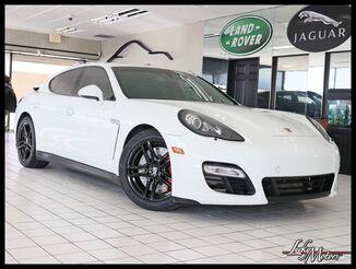 2013_Porsche_Panamera_GTS AWD_ Villa Park IL