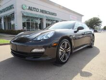 2013_Porsche_Panamera Hybrid_S_ Plano TX