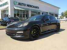 2013_Porsche_Panamera_base ***MSRP $85,625.00*** Back-Up Camera, Bluetooth Connection, Cooled Front Seat(s), Dual Zone A/C_ Plano TX