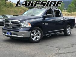 2013_RAM_1500_SLT Crew Cab SWB 2WD_ Colorado Springs CO