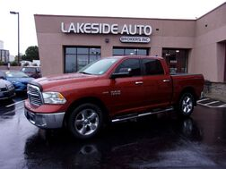 2013_RAM_1500_SLT Crew Cab SWB 4WD_ Colorado Springs CO