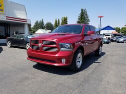 2013_RAM_1500_Sport Crew Cab SWB 4WD_ Pocatello and Blackfoot ID