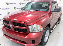 2013_RAM_1500 TRADESMAN__ Kansas City MO