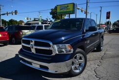 2013_RAM_1500_Tradesman Crew Cab SWB 2WD_ Houston TX