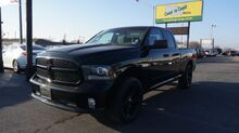 2013_RAM_1500_Tradesman Quad Cab 2WD_ Houston TX