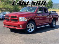 2013_RAM_1500_Tradesman Quad Cab 4WD_ Colorado Springs CO