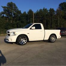 2013_RAM_1500_Tradesman Regular Cab SWB 2WD_ Hattiesburg MS