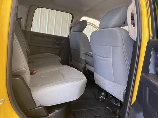 2013 RAM 2500 CREW CAB 4X4 TRADESMAN Bridgeport WV