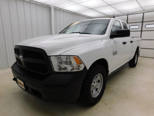 2013 Ram 1500 4WD Quad Cab 140.5 Tradesman Manhattan KS