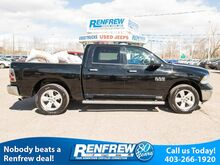 2013_Ram_1500_4WD SLT, Bluetooth, SiriusXM Satellite Radio, 2 Sets of Tires_ Calgary AB