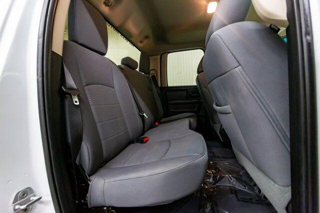 2013 Ram 1500 4x4 Quad Cab SXT Red Deer AB