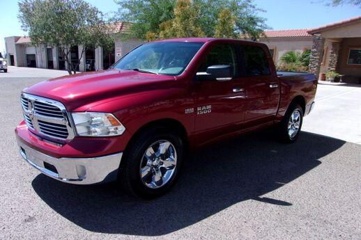 2013 Ram 1500 Big Horn Apache Junction AZ