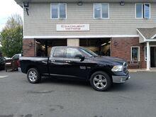 2013_Ram_1500_Big Horn_ East Windsor CT