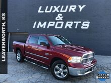 2013_Ram_1500_Big Horn_ Leavenworth KS