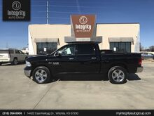 2013_Ram_1500_Big Horn_ Wichita KS