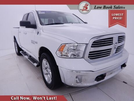 2013_Ram_1500_CREW CAB 4X4 BIG HORN HEMI_ Salt Lake City UT