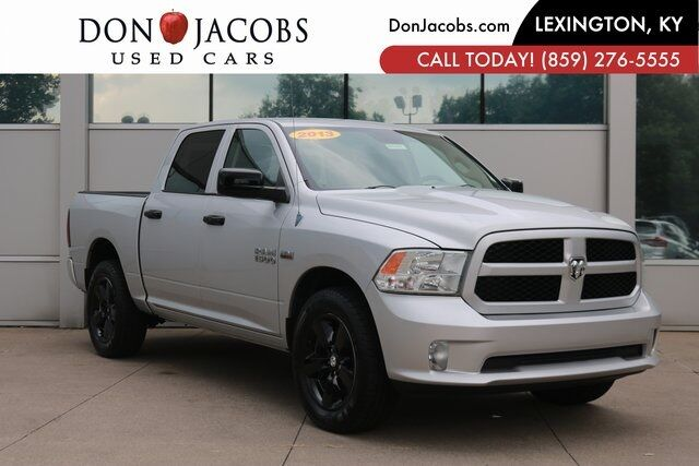 2013 Ram 1500 Express Lexington KY
