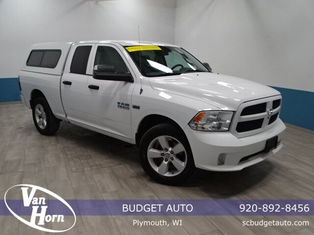 2013 Ram 1500 Express Plymouth WI