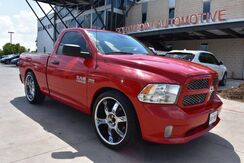2013_Ram_1500_Express Regular Cab HEMI_ San Antonio TX