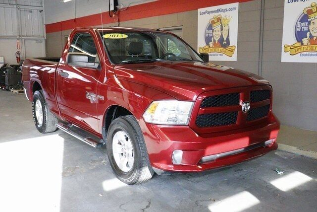 2013 Ram 1500 Express Winter Haven FL