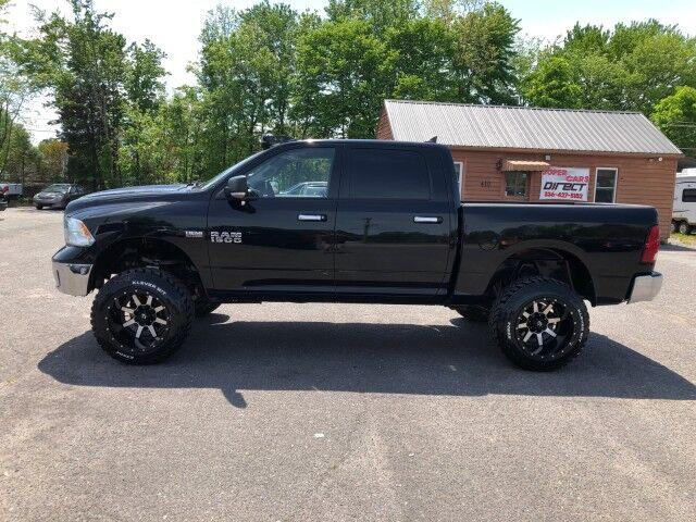 2013 Ram 1500 Lone Star Kernersville NC
