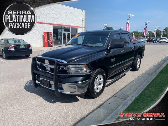 2013 Ram 1500 SLT Decatur AL