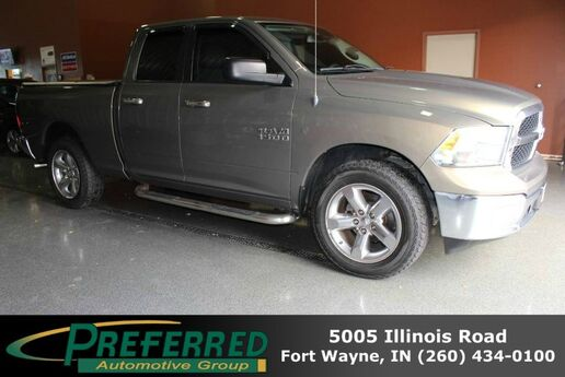 2013 Ram 1500 SLT Fort Wayne Auburn and Kendallville IN