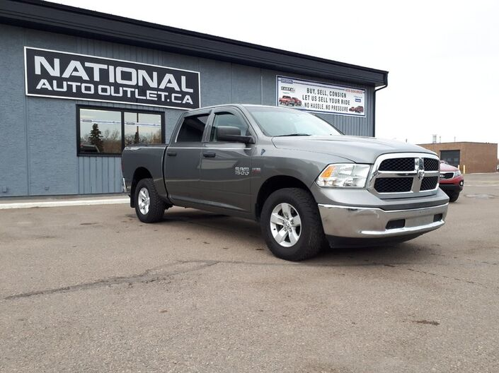 2013 Ram 1500 SXT - CLEAN CAR PROOF Lethbridge AB