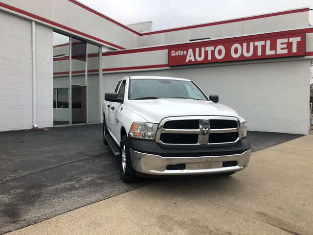2013 Ram 1500 Tradesman Richmond KY