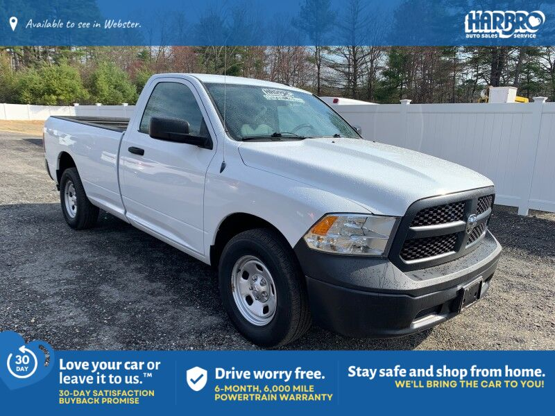 2013 Ram 1500 Tradesman Webster MA
