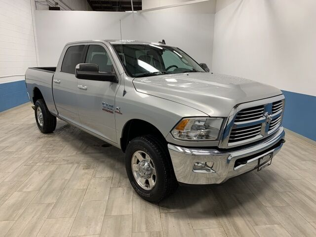 2013 Ram 2500 Big Horn Plymouth WI
