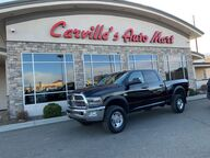 2013 Ram 2500 Power Wagon Grand Junction CO