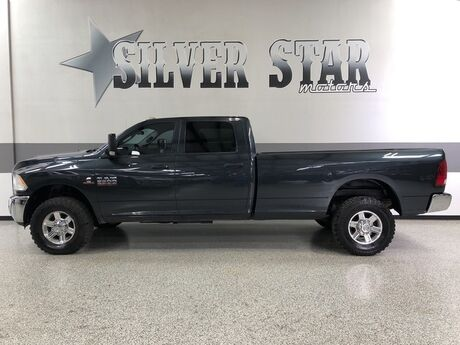 2013 Ram 2500 Tradesman 4WD Cummins Dallas TX
