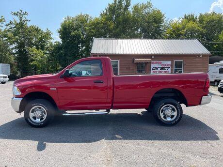 2013 Ram 2500 Tradesman Kernersville NC