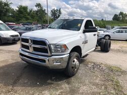 2013_Ram_3500 Regular Cab Chassis DRW_Tradesman RWD_ Cleveland OH