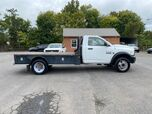 2013 Ram 4500 Tradesman