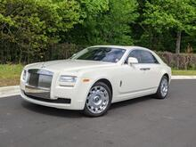 2013_Rolls-Royce_Ghost_4dr Sdn_ Cary NC