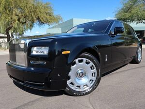 2013_Rolls-Royce_Phantom_Series II_ Scottsdale AZ