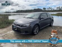 2013_SCION_TC__ Newport NC
