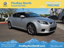 2013_SCION_TC_2DR HB MAN_ Las Vegas NV