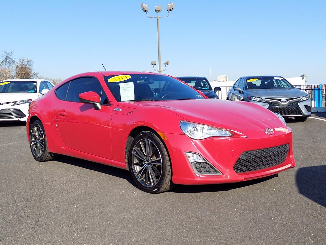 2013 Scion FR-S Conshohocken PA