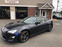 2013_Scion_FR-S__ East Windsor CT